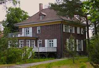 Tetens Villa Bad Saarow