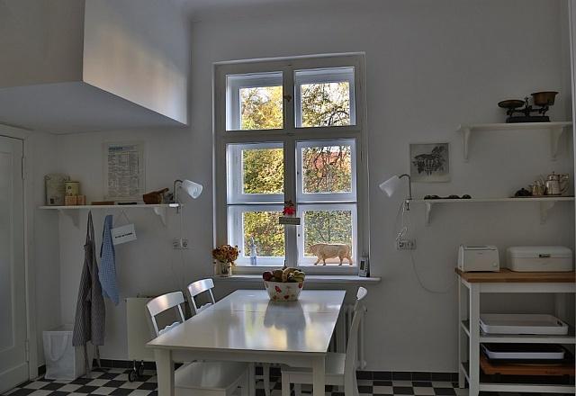 Ferienhaus - Oder-Spree-Seengebiet - Tetens Villa Bad Saarow