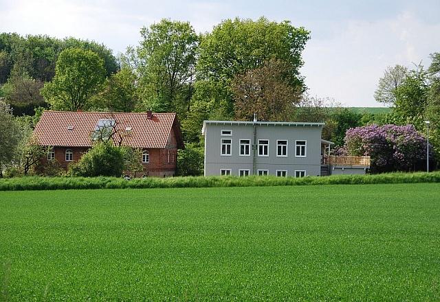 Ferienhaus - Braunschweiger Land  - Landloft Schöner-Wohnen am Elm