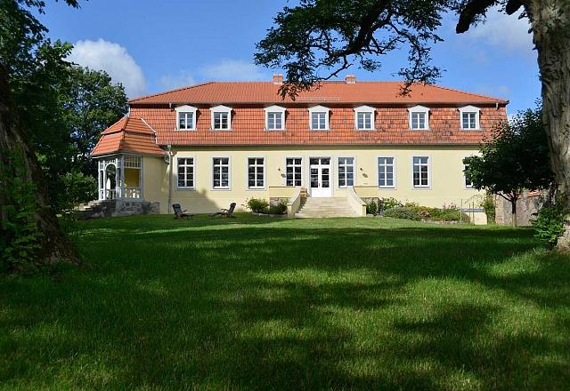 Ferienhaus - Uckermark - Vorwerk Krewitz