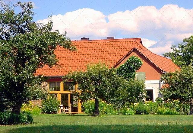 Ferienwohnung - Spreewald - Wohnen, Natur & Kunst im Spreewald