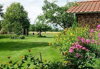 Wohnen, Natur & Kunst im Spreewald