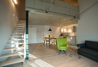 havelblau FERIENLOFTS