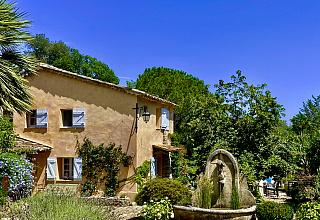 Villa Lavande - für Romantiker