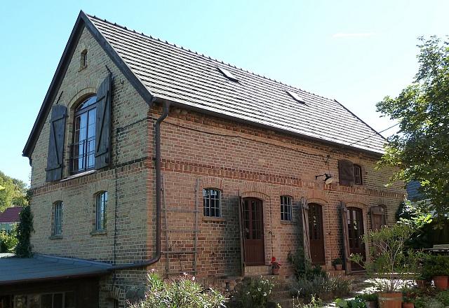 Ferienhaus - Uckermark - Ferienhaus Melzow