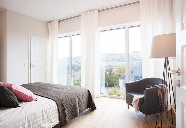 Ferienhaus - Eifel - Villa Apfelgarten