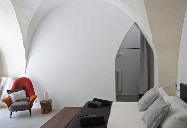 Nardosalento boutique apartments