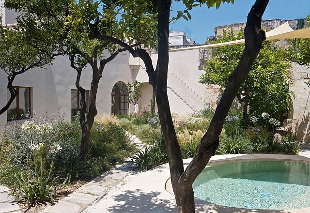 Ferienwohnung - Lecce - Nardosalento boutique apartments