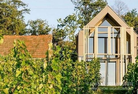 Ferienhaus - Südburgenland - Weinloft II