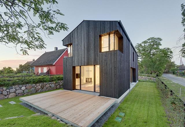 Ferienhaus - Ostsee - Fischland-Darß-Zingst - Haus WIECKin