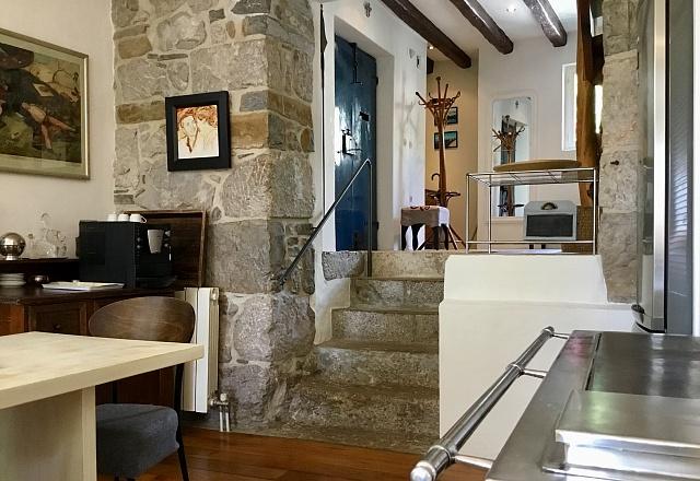 Ferienhaus - Buzet - Villa Regina Istria