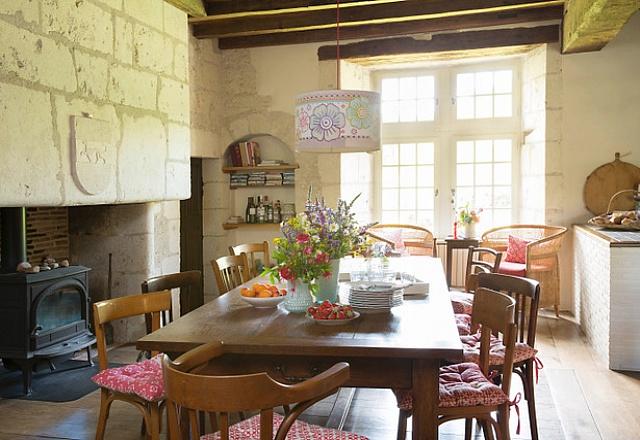 Ferienhaus - Dordogne - Manoir de Moncé