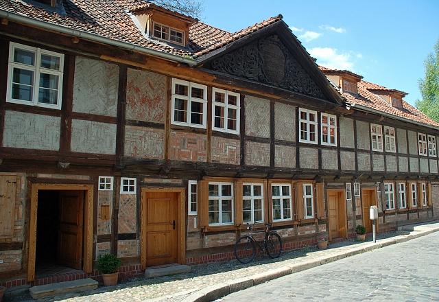 Ferienhaus - Harz - Ferien im Denkmal