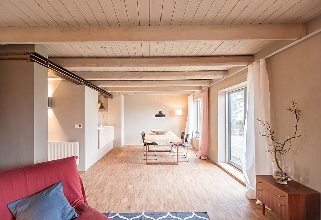 Ferienhaus - Flensburg & Umgebung - Nordstern Ferienhäuser