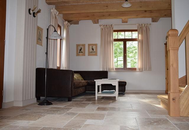 Ferienhaus - Weserbergland - Landhaus Villa Taubenberg