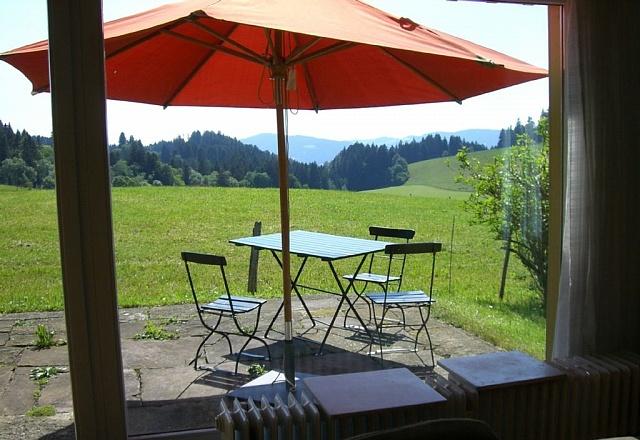 Ferienhaus - Allgäu - sennerei obertrogen