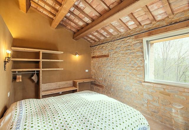 Ferienhaus - Provinz Ancona - Borgo Farneto