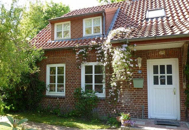 Ferienhaus - Ostsee & Ostholstein - das Lindenhaus