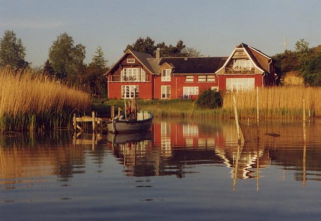 Atelierhaus am Bodden