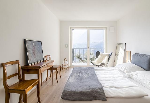 Ferienwohnung - Südtirol - Bellavista Schenna