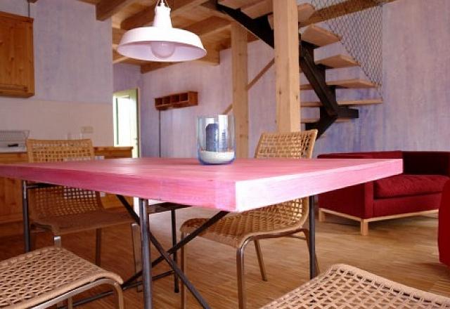 Ferienhaus - Ostsee Insel Usedom - Ferienwohnungen im pergo