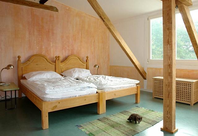 Ferienhaus - Ostsee - Festland - Ferienwohnungen im pergo