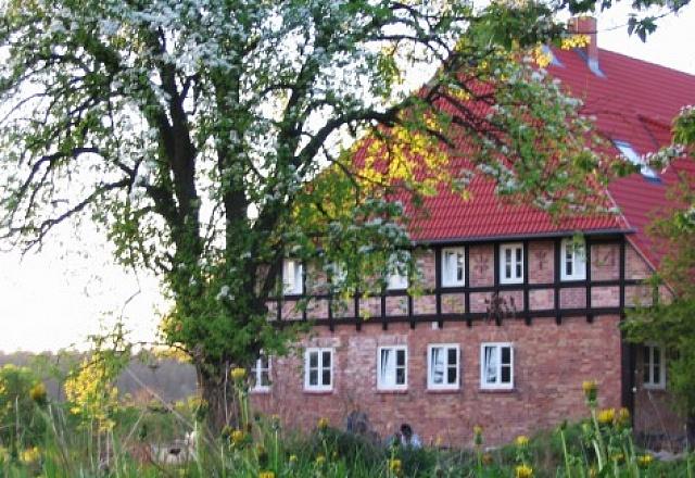 Ferienwohnung - Feldberger Seenlandschaft - Landhaus Schönhof