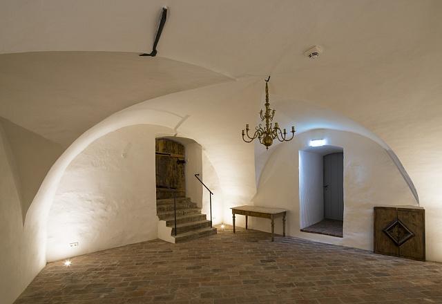 Ferienwohnung - Oberpfalz - Schloss bei Regensburg