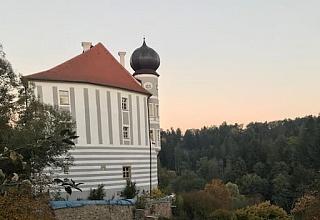 Schloss bei Regensburg