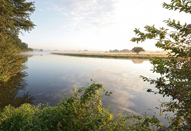 Ferienhaus - Lüneburger Heide - Allerzeit