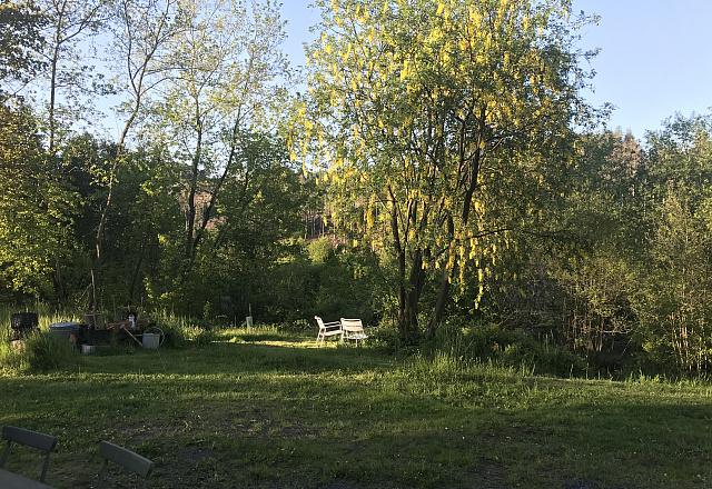 Ferienwohnung - Westerwald -